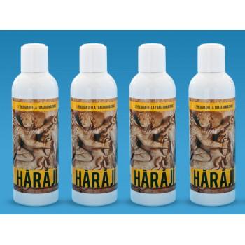 Haraji 4 bottiglie da 200gr